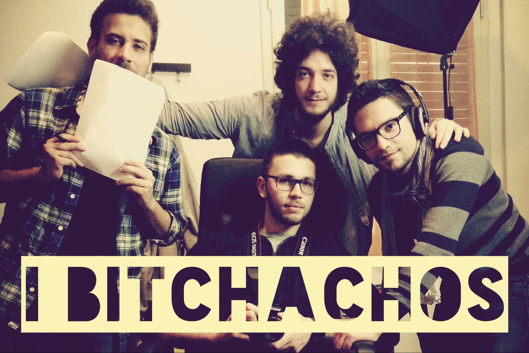 Bitchachos