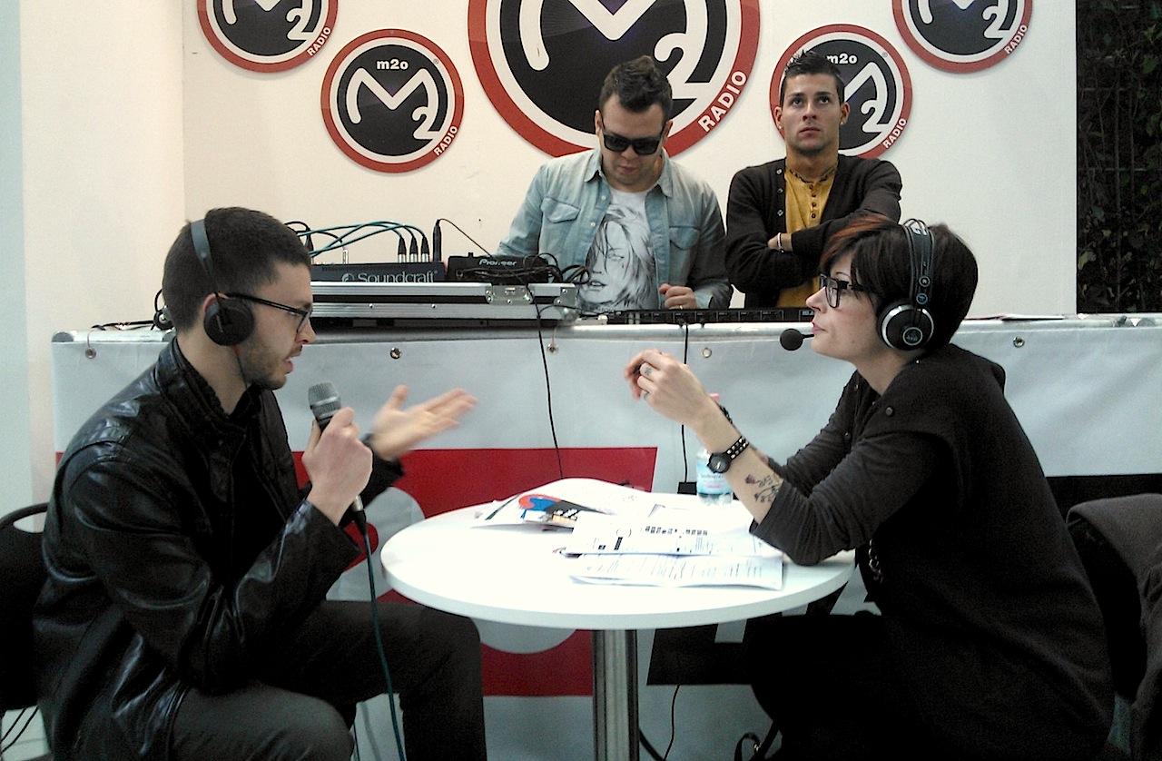 Intervista su m2o
